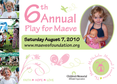 2010 Play For Maeve
